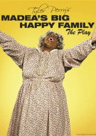 Madeas Big Happy Family: The Play Movie