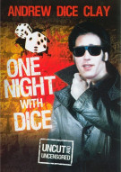 One Night With Dice: Uncut And Uncensored Movie