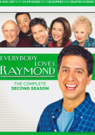 Everybody Loves Raymond: The Complete Second Season Movie