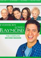 Everybody Loves Raymond: The Complete Second Season Movie