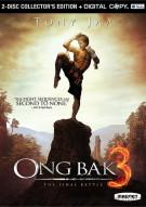 Ong Bak 3: The Final Battle - 2 Disc Collectors Edition Movie