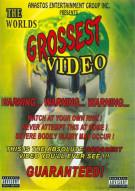 Worlds Grossest Video Movie
