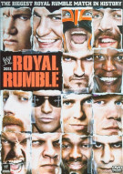 WWE: Royal Rumble 2011 Movie