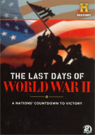 Last Days Of World War II, The (Repackage) Movie