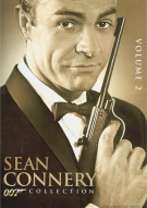 007 Collection: Sean Connery - Volume 2 Movie