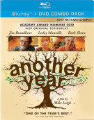 Another Year (Blu-ray + DVD Combo) Blu-ray