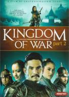 Kingdom Of War: Part 2 Movie