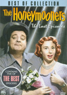 Best Of Collection: The Honeymooners Lost Episodes Movie
