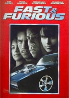 Fast & Furious Movie