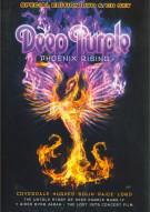 Deep Purple: Phoenix Rising (DVD + CD) Movie