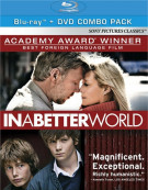 In A Better World (Blu-ray + DVD Combo) Blu-ray