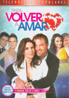 Para Volver A Amar (Marriage Diaries) Movie