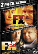 F/X / F/X 2 (Double Feature) Movie