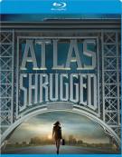 Atlas Shrugged: Part One Blu-ray