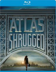 Atlas Shrugged: Part One Blu-ray