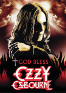 God Bless Ozzy Osbourne Movie