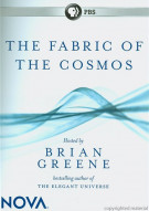 Nova: The Fabric Of The Cosmos Movie