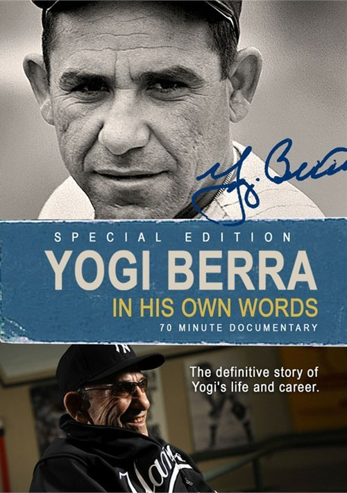 Yogi Berra: In His Own Words Movie