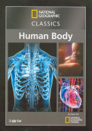 National Geographic Classics: The Human Body Movie