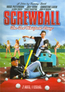 Screwball: The Ted Whitfield Story Movie