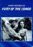 Fury Of The Congo Movie
