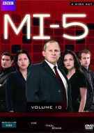 MI-5: Volume 10 Movie