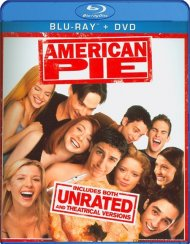 American Pie (Blu-ray + DVD + Digital Copy) Blu-ray