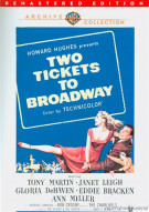 Two Tickets To Broadway Movie