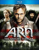 Arn: The Knight Templar - The Complete Series Blu-ray