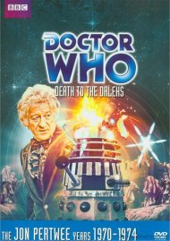 Doctor Who: Death Of The Daleks Movie