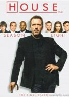 House: Season Eight Movie