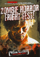 Zombie Horror Fright Fest! Movie