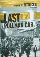 Last Pullman Car, The Movie