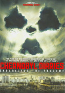 Chernobyl Diaries (DVD + UltraViolet) Movie