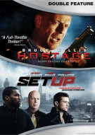 Hostage / Set Up (Double Feature) Movie