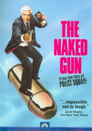 Naked Gun, The: From The Files Of Police Squad! Movie