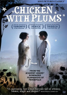 Chicken With Plums Movie