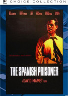 Spanish Prisoner, The Movie
