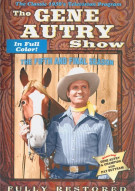 Gene Autry Show, The: The Final Season Movie