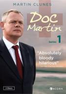 Doc Martin: Series 1 Movie
