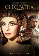 Cleopatra: 50th Anniversary Edition Movie