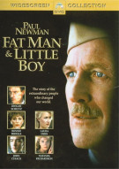 Fat Man And Little Boy Movie