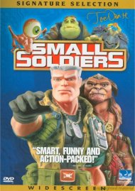 Small Soldiers Movie