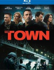 Town, The (Steelbook) Blu-ray