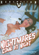 Nightmares Come At Night: Remastered Edition Movie
