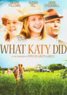 What Katy Did Movie
