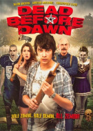 Dead Before Dawn Movie