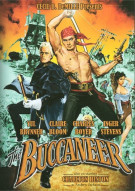 Buccaneer, The Movie