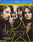 Big Star: Nothing Can Hurt Me Blu-ray