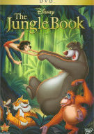 Jungle Book, The: Diamond Edition Movie